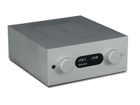 Product review: Audiolab M-One