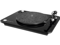 Product review: Elipson Omega 100 Riaa BT turntable