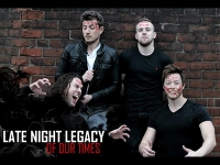 Richer Unsigned: Artist of the Week – Late Night Legacy