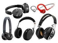 Top 5: Wireless Headphones