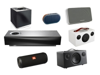 Wish List: Top 5 – Wireless speakers