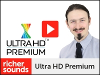 Technology video: Ultra HD Premium certification