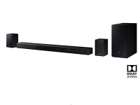 Product review: Samsung HWK950 Dolby Atmos soundbar