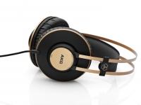 Product Review: AKG K92 Headphones