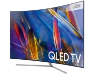 Product Review: Samsung Q7F & Q7C TV models