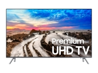 Product review: Samsung MU8000 TV range