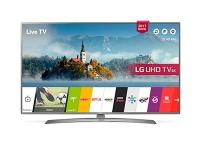 Product review: LG 43UJ670V TV