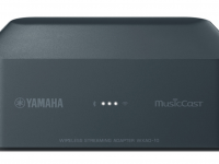 Product review: Yamaha WXAD10 Bluetooth Music Streamer