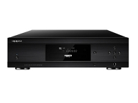 Product review: OPPO UDP205 Blu-ray Player