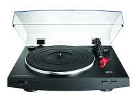 Product review: Audio Technica AT-LP3 Turntable