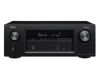Product Review: Denon AVRX2400 Atmos AV receiver