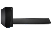 Product review: Denon Heos Bar & Sub