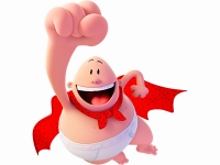 Film review: Captain Underpants – The First Epic Movie