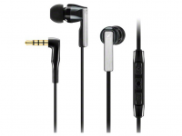 Product Review: Sennheiser CX5.00i In Ear Headphones