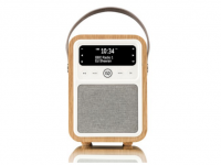 Product Review: View Quest Monty Portable Bluetooth Radio