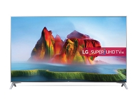 Product Review: LG 49SJ800V TV