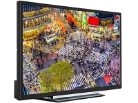 Product review: Toshiba 24D3753 TV