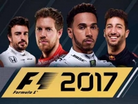 Game Review: F1 2017