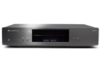 Product review: Cambridge Audio CXUHD 4K Blu-ray Player