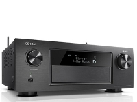 Product review: Denon AVRX4400 Atmos AV Receiver