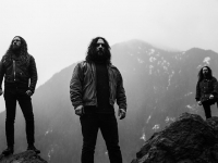 Album review: Wolves in the Throne Room – Thrice Woven