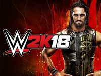 Game Review: WWE 2K18