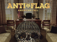 Album review: Anti-Flag – American Fall