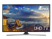 Product review: Samsung 40MU6120 TV