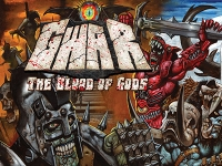 Album review: GWAR – The Blood of Gods