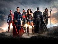 Film review: Justice League