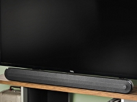 Product review: Polk Signa Solo Soundbar