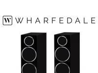 Product review: Wharfedale Diamond 230 speakers