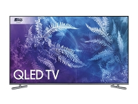 Product Review: Samsung QE55Q6F TV