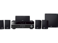 Product Review: Yamaha YHT1840 5.1 package system