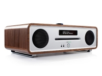 Product review: Ruark R4 MK3 Mini System