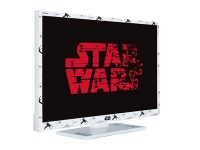 Product review: Toshiba 24SW763B Star Wars Special Edition TV