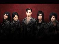 Album review: Black Veil Brides – Vale
