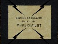Album review: Black Rebel Motorcycle Club – Wrong Creatures