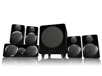 Product review: Wharfedale DX2 Speaker Package