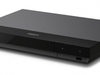 Product review: Sony UBPX700 UHD Blu-ray player