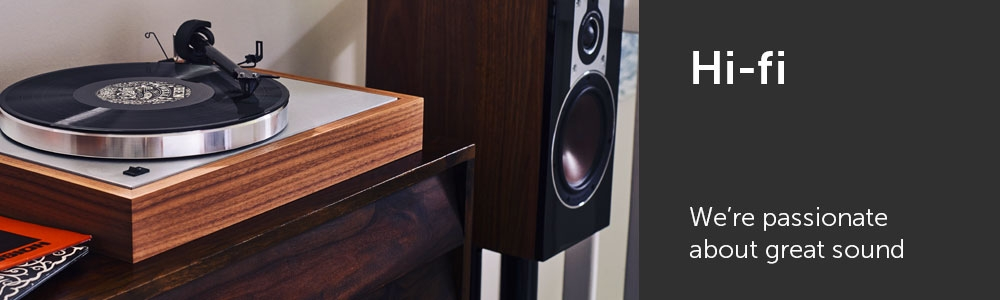 Getting the most out of your hi-fi