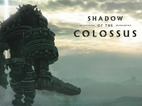 Game review: Shadow of the Colossus