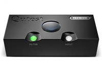 Product review: Chord Qutest DAC