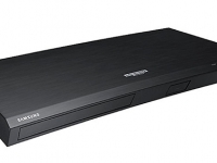Product review: Samsung UBDM7500 Blu-ray Player
