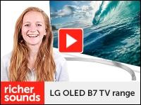 Product video: LG B7V OLED UHD Premium TV range