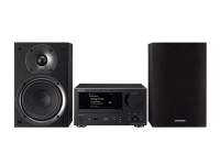 Product review: Onkyo CSN575D Streaming Mini System