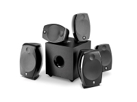 Product review: Focal Sib Evo 5.1.2 Atmos speaker package
