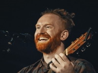 Richer Unsigned: Newton Faulkner live to celebrate Record Store Day 2018