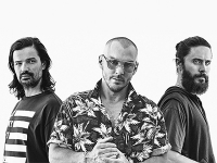 Album review: Thirty Seconds To Mars – AMERICA