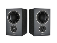 Product review: Mission LX1 Speakers